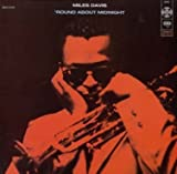 Miles Davis Quintet'Round About Midnight