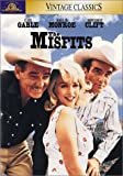 The Misfits By DVD