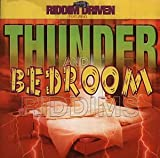 Skivomslag för Riddim Driven: Bedroom and Thunder