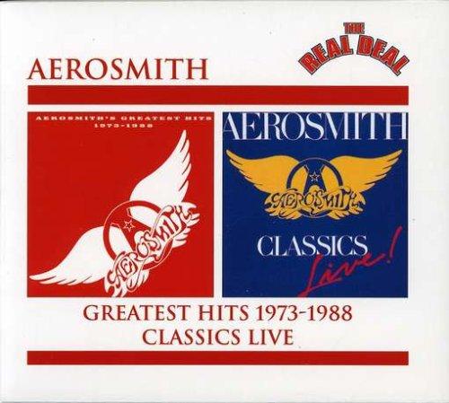 Aerosmith - Greatest Hits 1973 - 1988 - Zortam Music