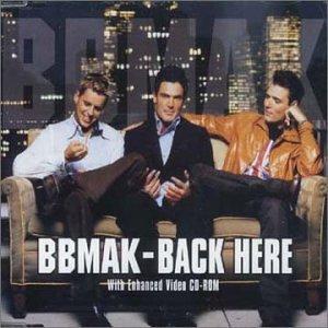 BBMak - Back Here - Zortam Music