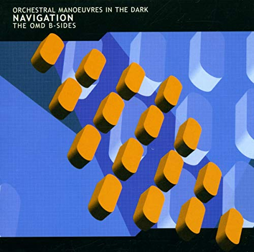 Orchestral Manoeuvres in the Dark - Navigation (The B-Sides) - Zortam Music