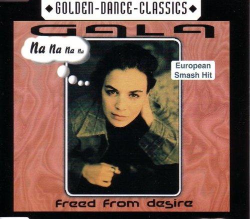 Gala - Freed From Desire (CD-Maxi) - Zortam Music
