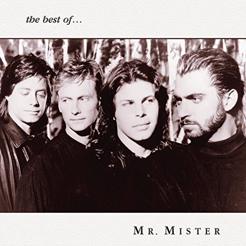 Mr.Mister - Best of - Zortam Music