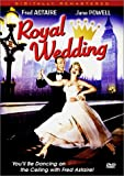 Royal Wedding By DVD