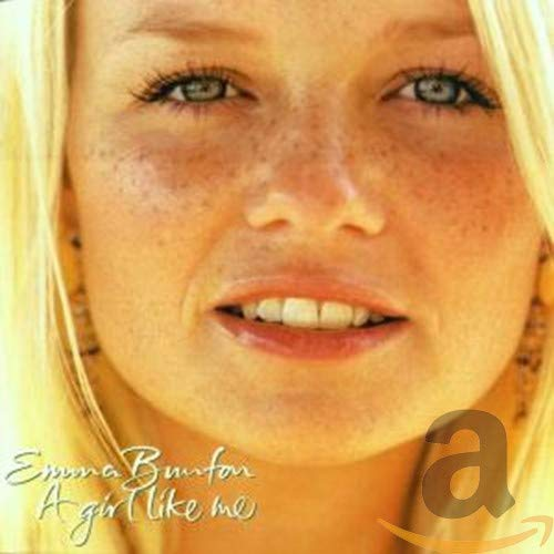 Emma Bunton - A Girl Like Me (The Album) - Zortam Music