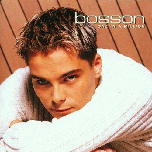 Bosson - One In A Million (Single) - Zortam Music