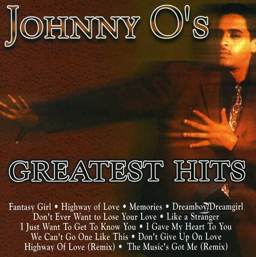 Johnny O - Johnny O