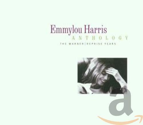 Emmylou Harris - Anthology - The Warner-Reprise Years (1975-1990) CD 1 - Zortam Music