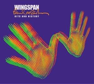 Paul McCartney - Wingspan: Hits And History (CD1) - Zortam Music