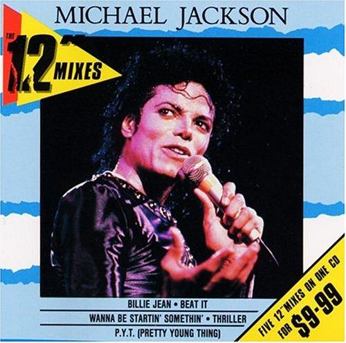 Michael Jackson - The 12