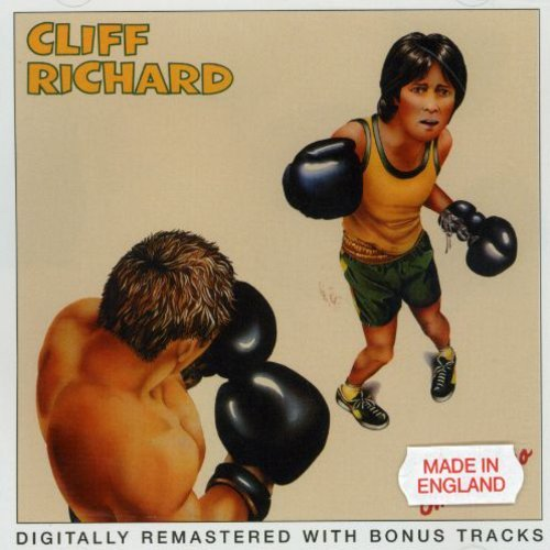 Cliff Richard - I