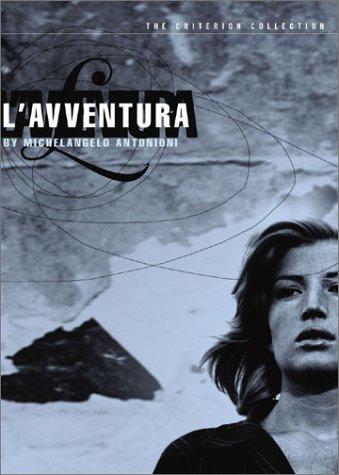 Avventura, L' / Приключение (1960)