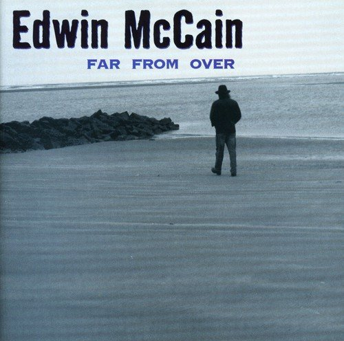 Far From Over by Edwin McCain album cover