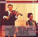 ベートーヴェン : ヴァイオリン・ソナタ