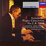 ラフマニノフ/ピアノ協奏曲第2番ハ短調