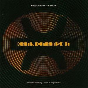King Crimson -