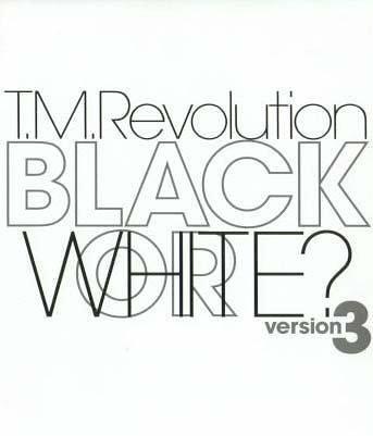 BLACK OR WHITE?version3