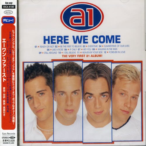 A1 - Big Hits 99 [Compilation - Disc 1 of 2] - Zortam Music