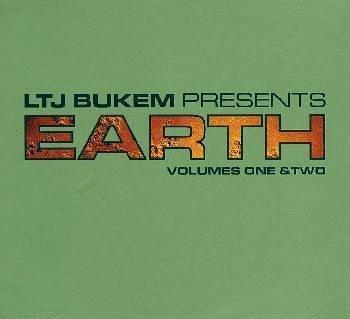 EARTH(1)&(2)