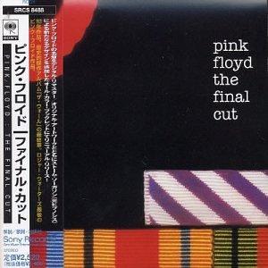 Pink Floyd - Final Cut, The [Remastered] - Zortam Music