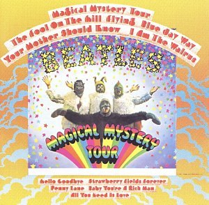 Beatles - Magical Mystery Tour (1967) - Zortam Music