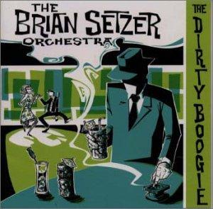 Brian Setzer Orchestra - You