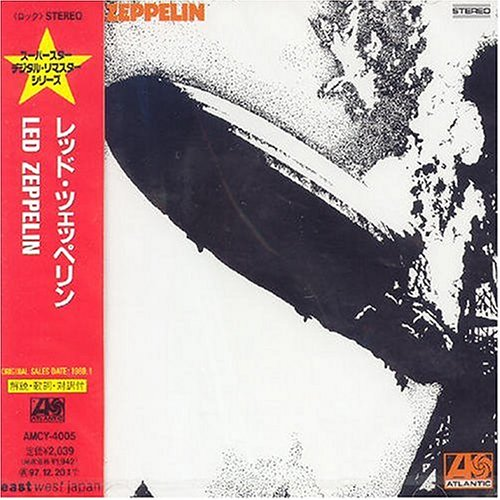 Led Zeppelin - Led Zeppelin I - Zortam Music