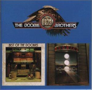 Doobie Brothers - Best Of The Doobies Vol 2 - Zortam Music