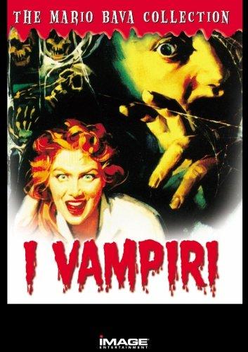 I Vampiri / Вампиры (1957)