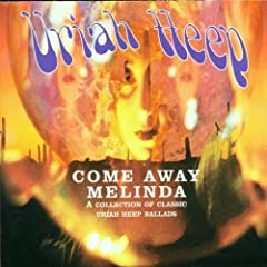 Come Away Melinda (a Collection Of Classic Ballads)