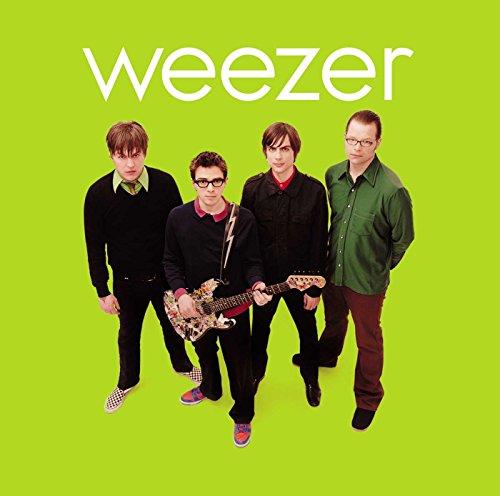 ฐ‰0ญˆ0ญˆ - Weezer (Green Album) - Zortam Music