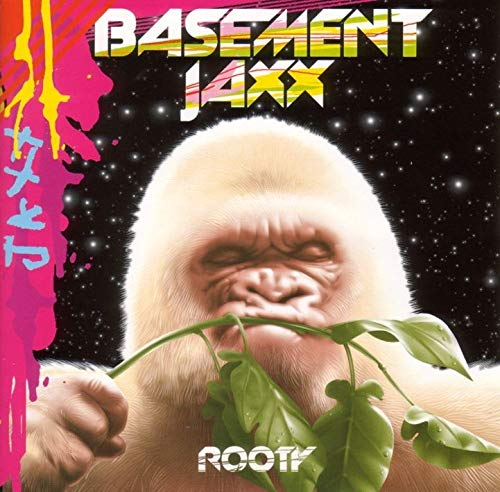 Basement Jaxx - Nme Presents 2001: The Album Of The Year - Zortam Music