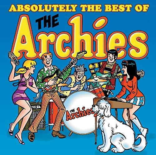 The Archies - Sugar sugar Lyrics - Lyrics2You