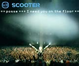 album art to Posse (I Need You on the Floor)