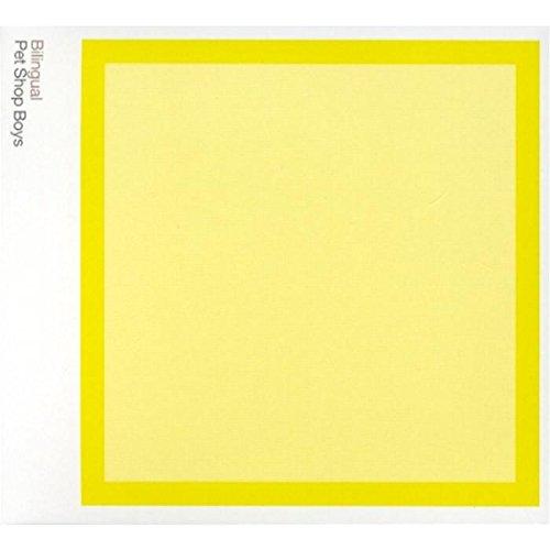 Pet Shop Boys - Bilingual - Zortam Music