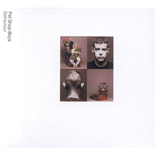 Pet Shop Boys - Behaviour - Zortam Music