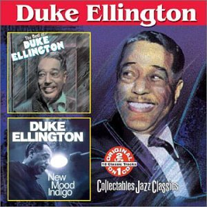 Duke Ellington - Mood  Indigo, The best of Duke - Zortam Music