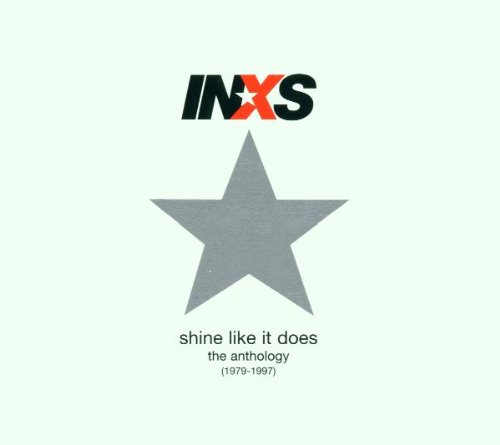 INXS - Shine Like It Does_ The Anthology (1979-1997) Disc I - Zortam Music