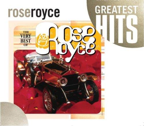 ROSE ROYCE - Rose Royce IV: Rainbow Connect - Zortam Music