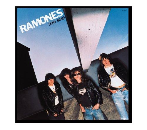 RAMONES - Leave Home (Expanded Rhino 2001) - Zortam Music