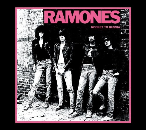 RAMONES - Rocket To Russia (Expanded and - Zortam Music