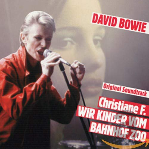 David Bowie - Christiane F - Zortam Music