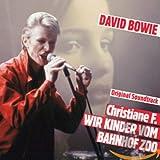 album art to Christiane F.: Wir Kinder vom Bahnhof Zoo