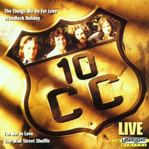 10 Cc - 10 CC - Zortam Music