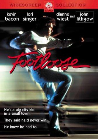 Footloose / Свободные (1984)