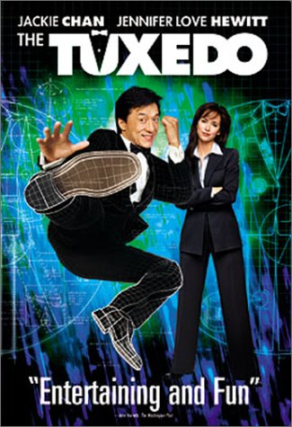 Tuxedo, The / Смокинг (2002)