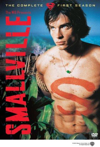 Smallville / Тайны Смоллвилля (2001)