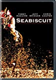 Seabiscuit By DVD