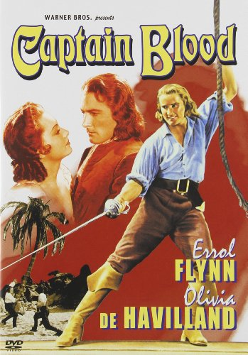 Captain Blood / Капитан Блад (1935)